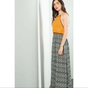 Findlay - Sweater Knit Dress